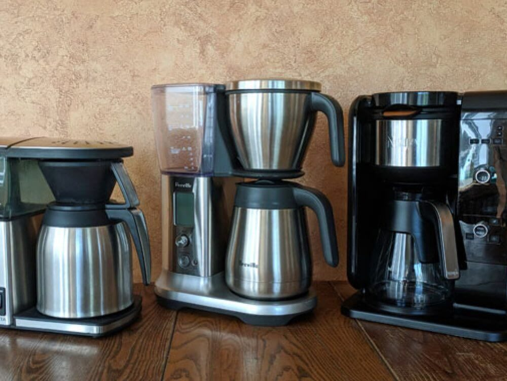 Best Drip Coffee Maker Under 50 That You Should Consider Buying