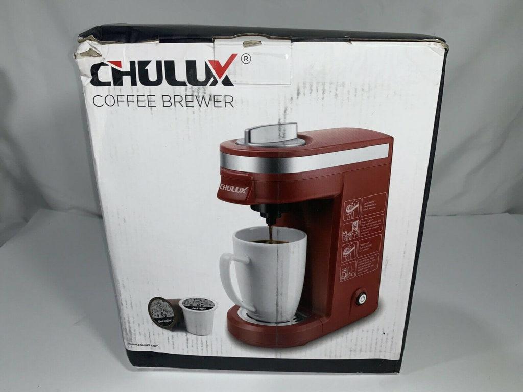 Chulux QF-CM801