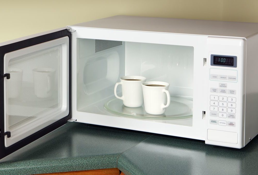 How To Make Microwave Coffee