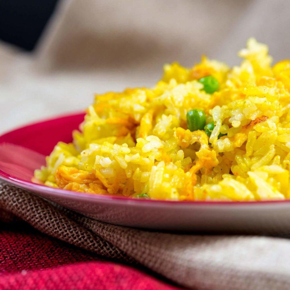 Yellow Thai Recipe